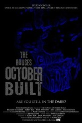 The Houses October Built Trailer