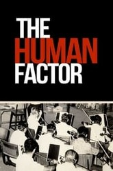 The Human Factor Trailer
