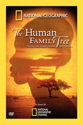 The Human Family Tree Trailer