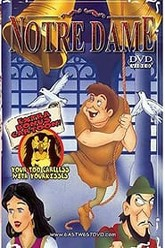 The Hunchback of Notre Dame Trailer
