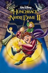 The Hunchback of Notre Dame II Trailer