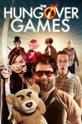 The Hungover Games Trailer