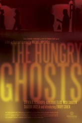 The Hungry Ghosts Trailer