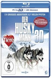 The Huskyman Trailer