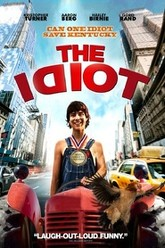 The Idiot Trailer
