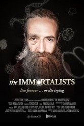 The Immortalists Trailer