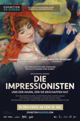 The Impressionists Trailer