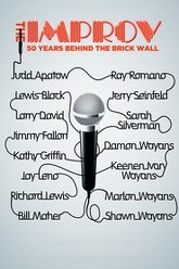 The Improv: 50 Years Behind the Brick Wall Trailer