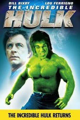 The Incredible Hulk Returns Trailer