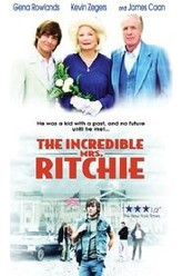 The Incredible Mrs. Ritchie Trailer