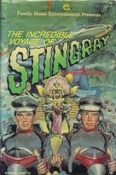 The Incredible Voyage of Stingray Trailer