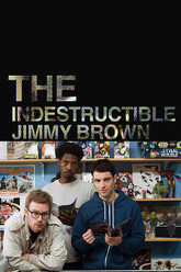 The Indestructible Jimmy Brown Trailer
