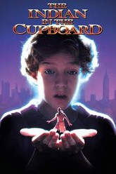 The Indian in the Cupboard Trailer