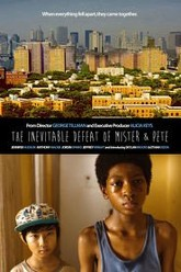 The Inevitable Defeat of Mister and Pete Trailer