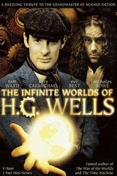 The Infinite Worlds of H.G. Wells Trailer