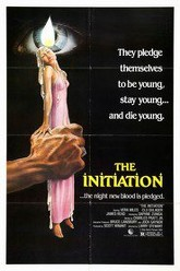 The Initiation Trailer