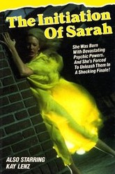 The Initiation of Sarah Trailer
