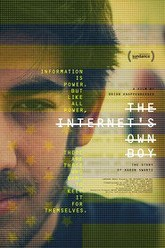 The Internet's Own Boy: The Story of Aaron Swartz Trailer