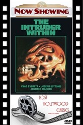 The Intruder Within Trailer
