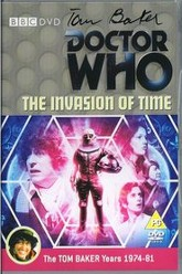 The Invasion of Time Trailer