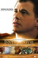 The Investigator Trailer