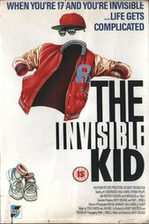 The Invisible Kid Trailer