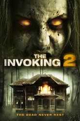 The Invoking 2 Trailer