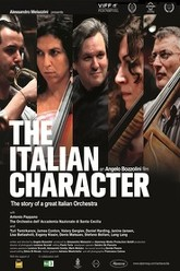 The Italian Character Trailer