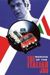 The Italian Job: Geta Bloomin' Move On! Trailer