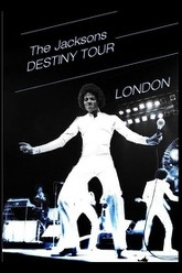 The Jacksons Destiny Tour Live in London Trailer