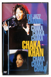 The Jazz Channel Presents Chaka Khan Trailer