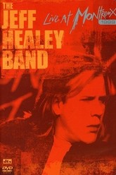 The Jeff Healey Band: Live at Montreux 1999 Trailer