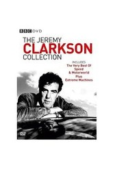 The Jeremy Clarkson Collection Trailer