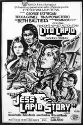 The Jess Lapid Story Trailer