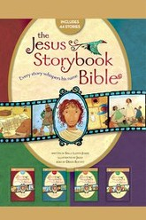 The Jesus Storybook Bible Trailer