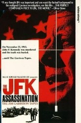 The JFK Assassination: The Jim Garrison Tapes Trailer