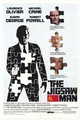 The Jigsaw Man Trailer