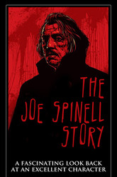 The Joe Spinell Story Trailer