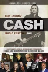 The Johnny Cash Music Festival Trailer