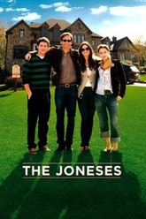 The Joneses Trailer