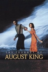 The Journey of August King Trailer