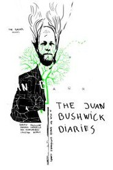 The Juan Bushwick Diaries Trailer