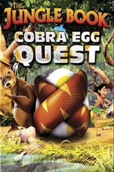 The Jungle Book: Cobra Egg Quest Trailer