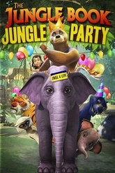 The Jungle Book Jungle Party Trailer
