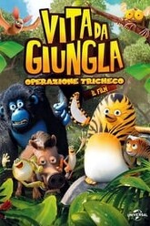 The Jungle Bunch: The Movie Trailer