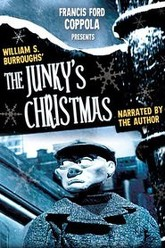 The Junky's Christmas Trailer
