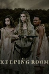 The Keeping Room Trailer