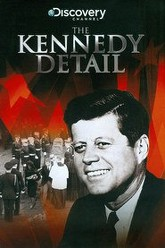 The Kennedy Detail Trailer