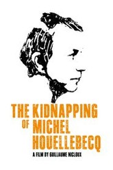 The Kidnapping of Michel Houellebecq Trailer