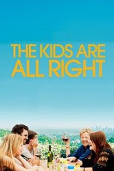 The Kids Are All Right Trailer